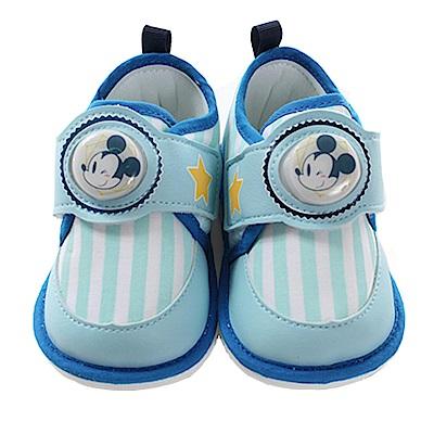 迪士尼米奇閃燈寶寶嗶嗶鞋 sk0561 魔法Baby