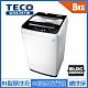 TECO東元 8KG 定頻直立式洗衣機 W0839FW product thumbnail 1