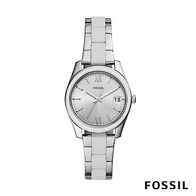 FOSSIL SCARLETTE MINI 迷你不鏽鋼女錶 32mm ES4590