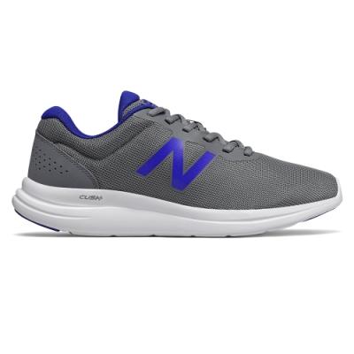New Balance 緩震跑鞋 ME430R1-4E 男性 灰色