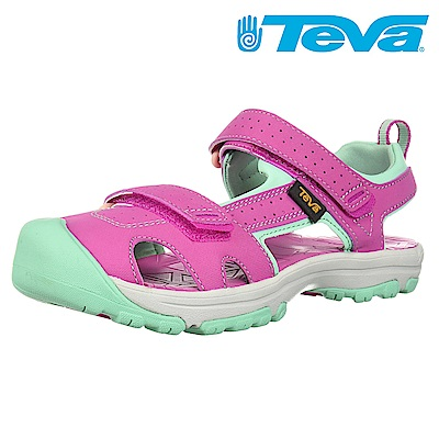 TEVA Hurricane Toe Pro 孩童 休閒涼鞋