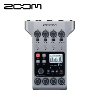 ZOOM P4 手持錄音機