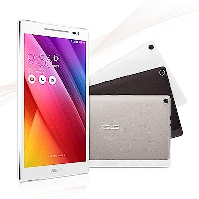 【福利品】ASUS Zenpad 8.0 Z380KL (2G/16GB ) 8吋智慧平板