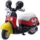任選DREAM DM-13 米奇摩托車_DS80290 夢幻迪士尼小汽車