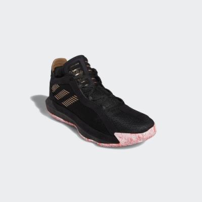 adidas DAME 6 籃球鞋 男 FW9024