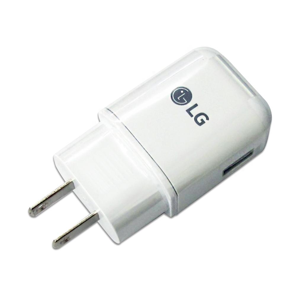 LG Fast Charge G5 / V10 MCS-H05 原廠高速旅充頭(密封包裝)