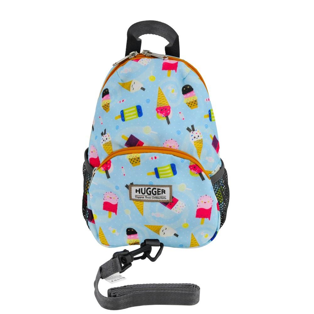 英國Hugger幼童防走失背包-清涼一下