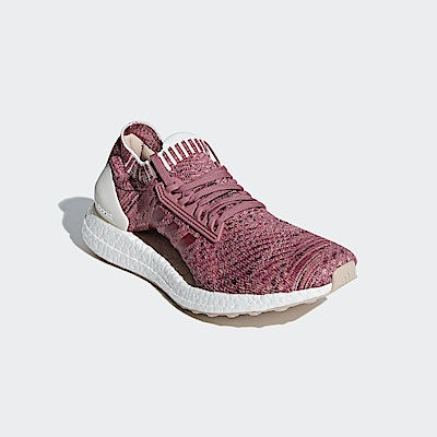 adidas ULTRABOOST X 跑鞋 女 BB6510
