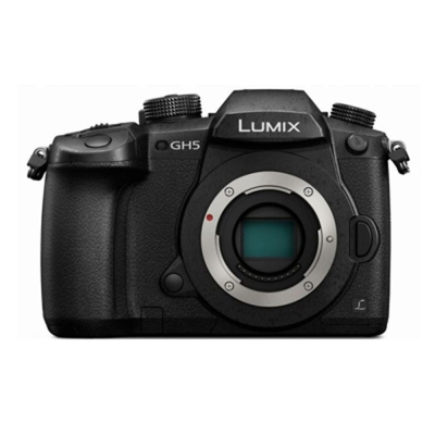 Panasonic LUMIX DMC-GH5 單機身 (公司貨)