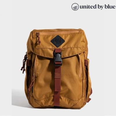 United by Blue 814-055 9L Sidekick 防潑水後背包 / 駝色