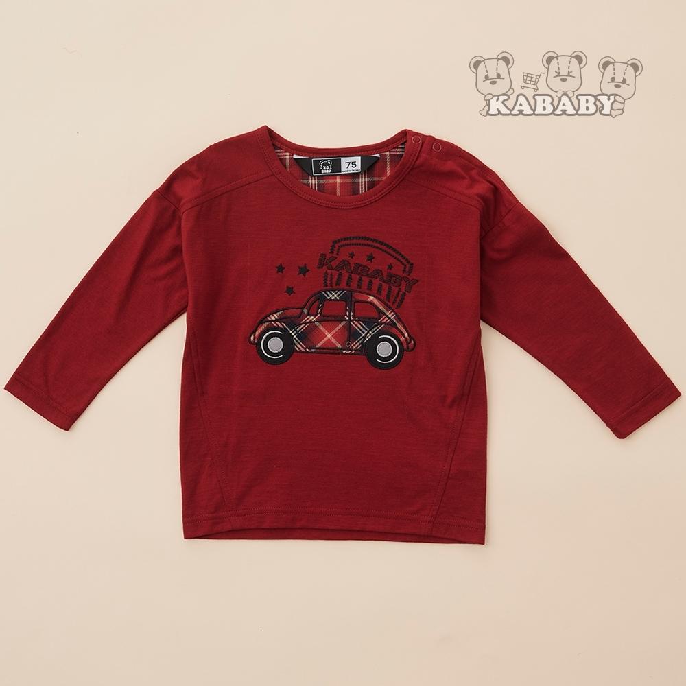 【金安德森】KA休閒款車造型休閒上衣(共二色)65-95