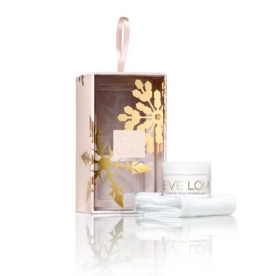 EVE LOM 2020 XMAS 潔淨霜聖誕吊飾組