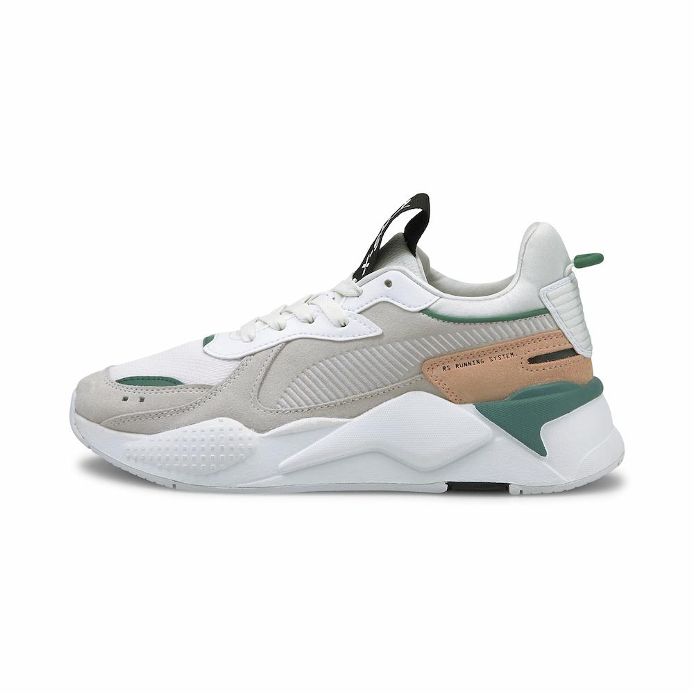 【PUMA官方旗艦】RS-X Reinvent Wn's 慢跑運動鞋 女性 37100813