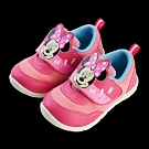 迪士尼童鞋 米妮 造型壓紋休閒鞋