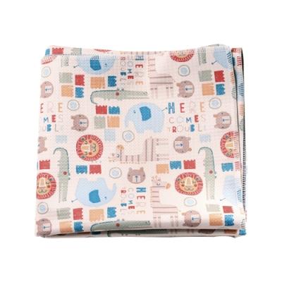 台灣製嬰幼兒防水保潔尿墊 id57-018-a01 魔法Baby