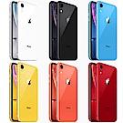 【拆封福利品】Apple iPhone XR 128G智慧型手機