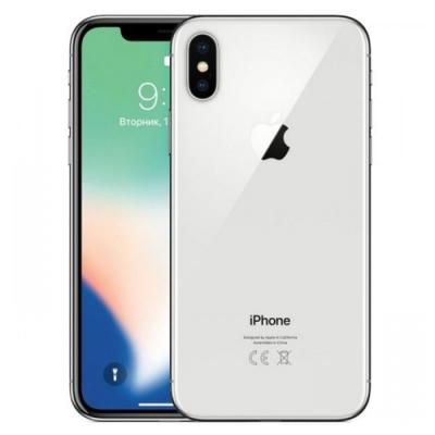 福利品Apple iPhone X 64G 5.8吋智慧型手機