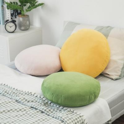 (買一送一) 完美主義 靠腰枕/抱枕/汽車靠枕/午睡枕-馬卡龍(5色)
