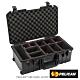 美國 PELICAN 1535AirTP 輪座拉桿超輕氣密箱-含TrekPak 隔板(黑) product thumbnail 1