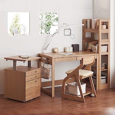 KOIZUMI-BEENO單人書桌組