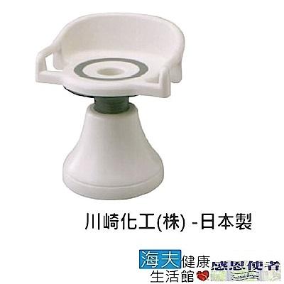 洗澡椅 有扶手 有靠背 可調高 迴轉式洗澡椅 (S0040)
