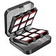 pump 任天堂Switch 24+2入遊戲卡夾收納盒 MircoSD卡收納 遊戲卡帶 product thumbnail 1