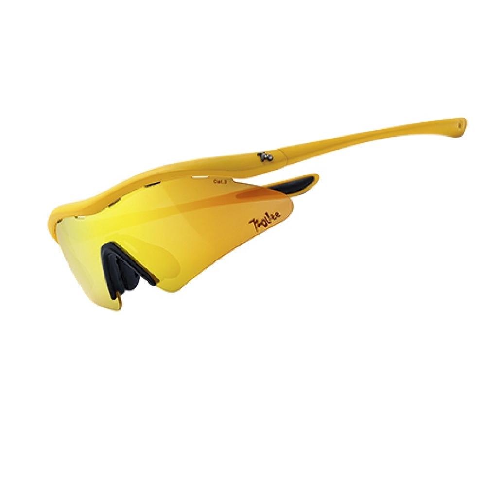 【720armour】Lite系列 Rider鍍膜鏡片-冠軍金