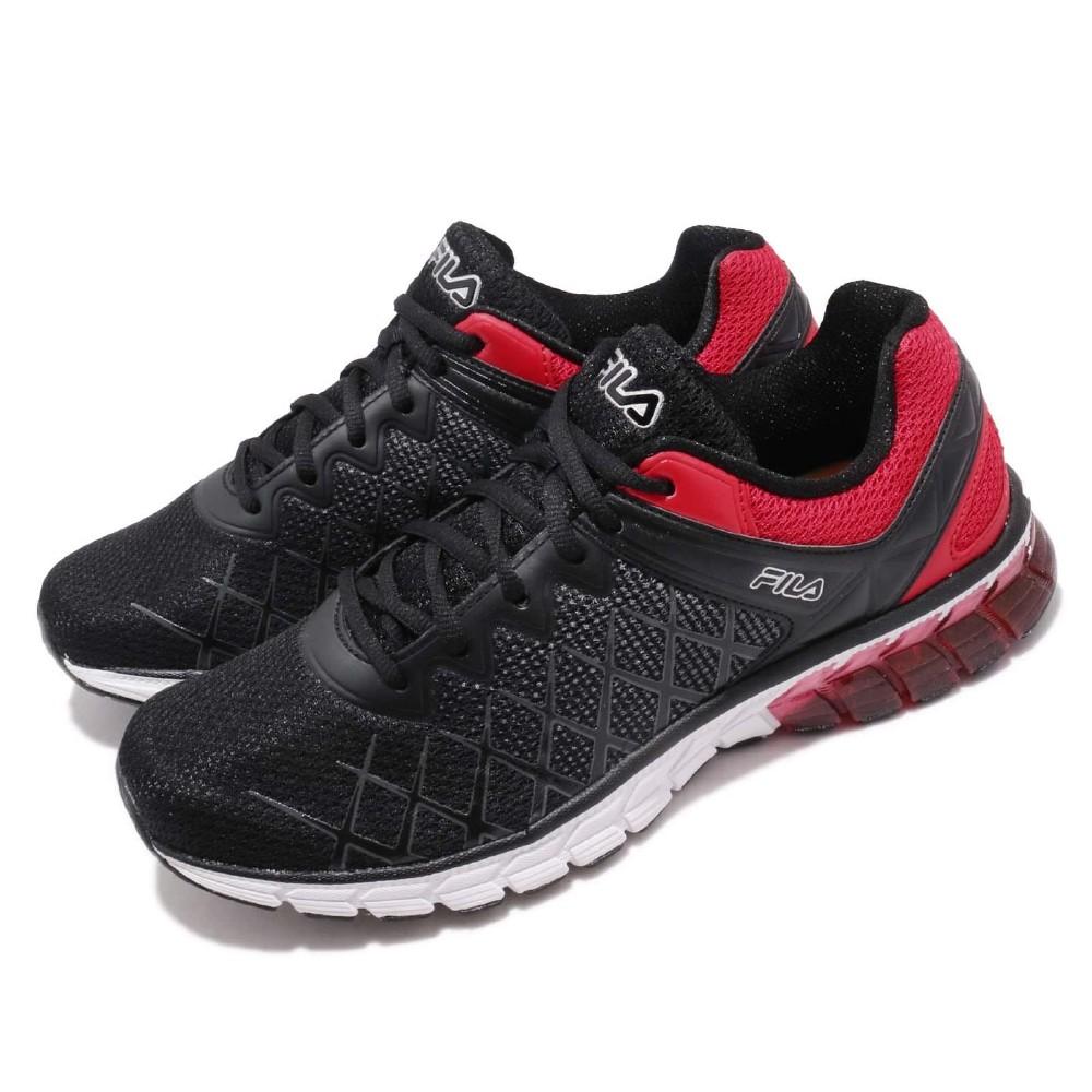 Fila 慢跑鞋 Guardian 2 低筒 運動 男鞋 @ Y!購物