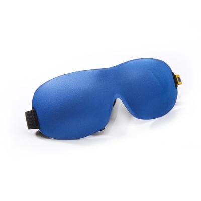 【 Travel Blue 藍旅 】 立體舒眠眼罩Ultimate TB454