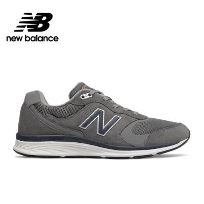 【New Balance】健走鞋_男性_灰色_MW880CN4-2E楦