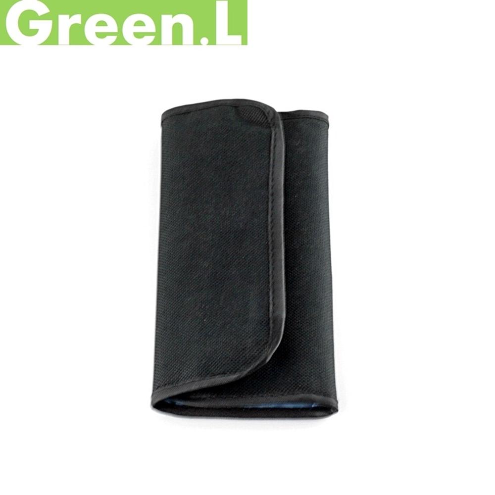 GREEN.L長條UV濾鏡包(大,最大86mm濾鏡,6片裝)