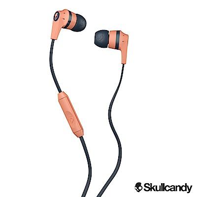 Skullcandy 骷髏糖 INKD 應可 入耳式耳機-粉色 (公司貨)
