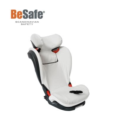 BeSafe iZi Flex FIX 汽座保潔墊(冰河灰)