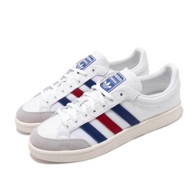 adidas 休閒鞋 Americana Low 男女鞋