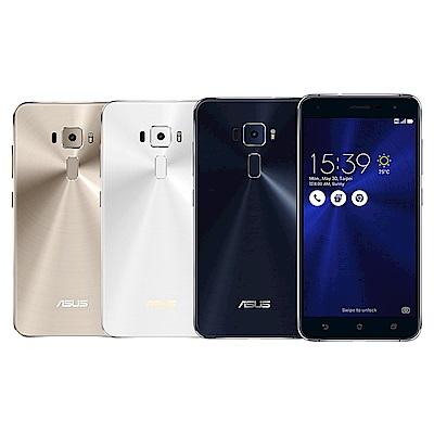 【福利品】ASUS ZenFone 3 ZE552KL (4G/64G)