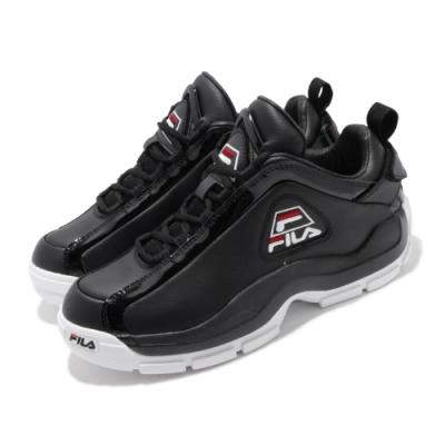Fila 籃球鞋 96 Low Trademark 男鞋