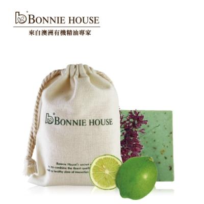 Bonnie House 愛爾蘭藻軟化角質手工皂100g