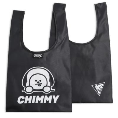 murmur 便當包/小購物袋│BT21 Wappen CHIMMY