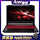 Acer AN515-54-50LW 15吋電競筆電(i5-9300H/GTX1050/8G/256G SSD/Nitro/黑) product thumbnail 1