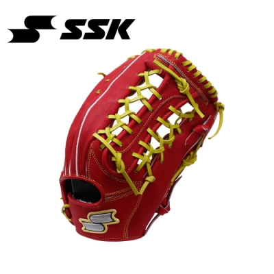 SSK  SILVER SERIES 棒球手套(銀標)  日本紅  DWG4520-20I
