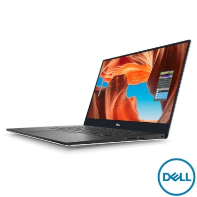 DELL XPS 15-7590-R1548TW 銀色 15吋筆電