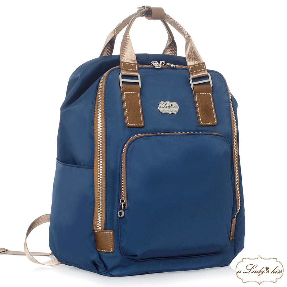 [限時搶] a Lady 's真皮 TOGO好愛裝A4手提後背包(4色) @ Y!購物