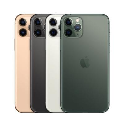[贈碎屏險]Apple iPhone 11 Pro Max 512G 6.5吋智慧型手機