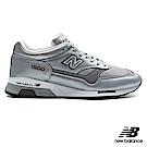 New Balance英製鞋_M1500JBS-D中性_銀色