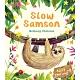 Slow Samson 慢吞吞的山姆森平裝繪本 product thumbnail 1