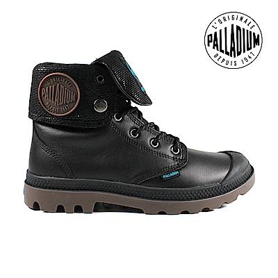 Palladium Pampa Sport Baggy WP防水靴-女-黑