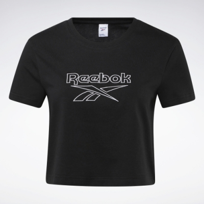 Reebok Foundation 短袖上衣 女 GL8409
