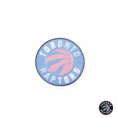 NBA Store X CiPU聯名刺繡貼 暴龍隊