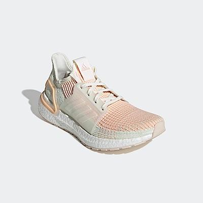 adidas ULTRABOOST 19 跑鞋 女 F34073