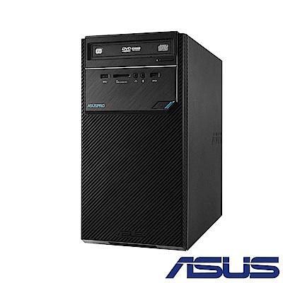 ASUS華碩 D320MTI5-7400/8G/1TB+128GSSD/GT1030/W1
